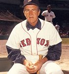 A TRIBUTE TO MR. RED SOX: Johnny Pesky