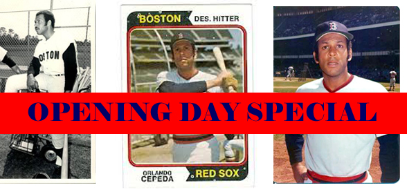 The Designated Hitter Turns 40: Remembering Orlando Cepeda