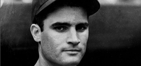Happy 95th Birthday Bobby Doerr!