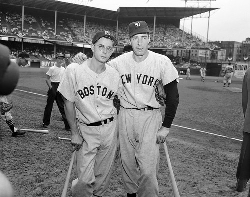 Dom-and-Joe Dimaggio