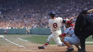 The Impossible Dream 1967 Red Sox: Carl Yastrzemski