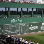 BOSTON RED SOX SPRING TRAINING HISTORY