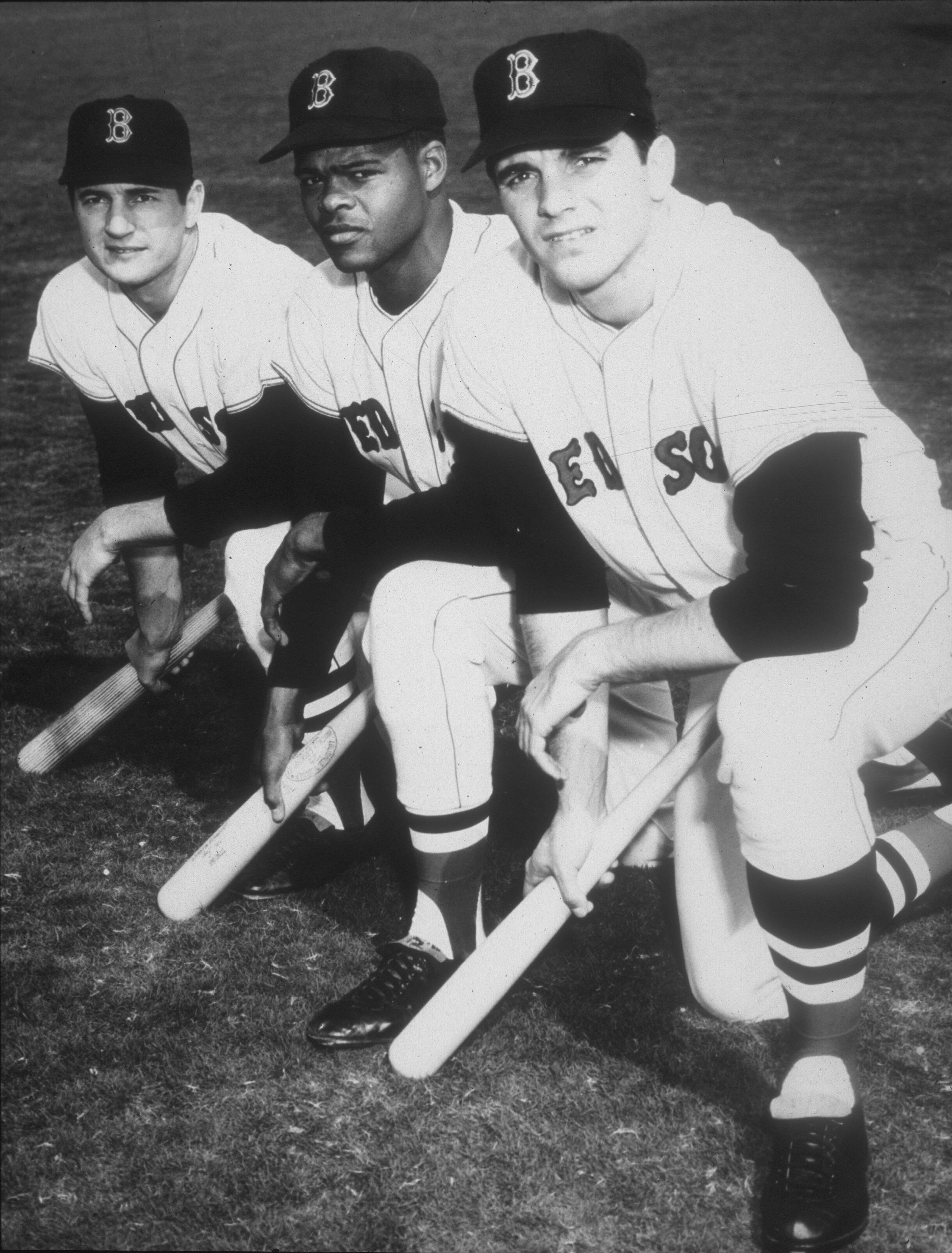 Outfield - Yaz, Smith, TC
