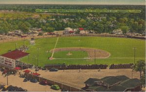 Sarasota Field