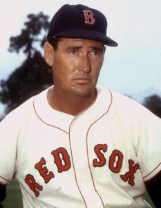Ted Williams Older