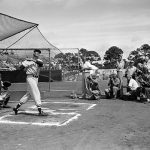 TEAMMATES REMEMBER TED WILLIAMS
