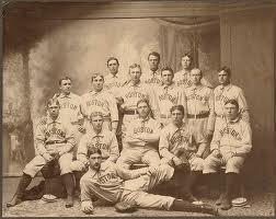 Boston Americans 1901