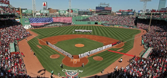 Baseball is Back: Memorable Opening Days in Boston Baseball History