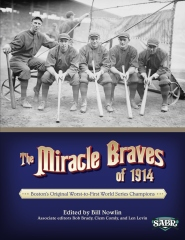 1914 Miracle Braves-ebook-cover