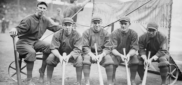 Baseball is Back: The Miracle Braves of 1914: Boston's Original Worst-to-First World Series