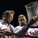 KEVIN MILLAR REMEMBERS THE 2004 WORLD CHAMPIONSHIP