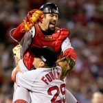 KEITH FOULKE REMEMBERS THE 2004 WORLD CHAMPIONSHIP