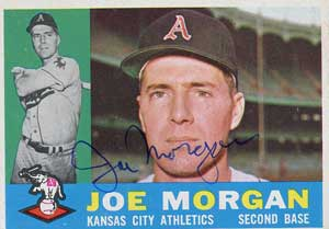 Joe Morgan 2