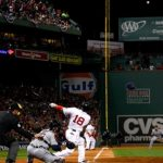 HOT STOVE LEAGUE:  Fenway Park Saved