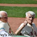 Happy 99th Birthday Bobby Doerr!