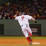 NEW ! Boston Red Sox  AL Division Series Memories