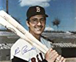 The Impossible Dream 1967 Red Sox: Rico Petrocelli-Captain of the Infield