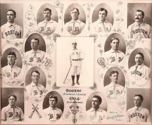 1904 Americans