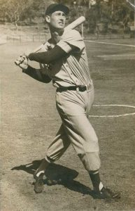 Ted Williams Spring Training