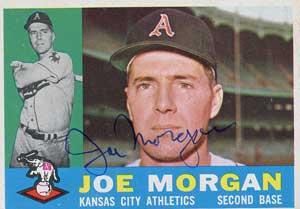 Joe Morgan 2