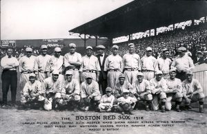 1918 World Champs