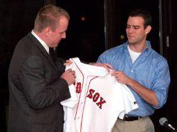 Sox Sign